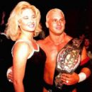 Tammy Sytch and Chris Candido - 396 x 454