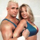 Tammy Sytch and Chris Candido - 377 x 456