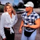Tammy Sytch and Chris Candido - 260 x 235