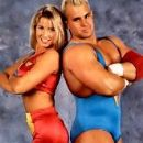 Tammy Sytch and Chris Candido - 165 x 373
