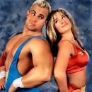 Tammy Sytch and Chris Candido - 177 x 187