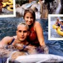 Tammy Sytch and Chris Candido - 454 x 334