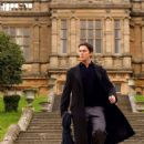 CHRISTIAN BALE stars as Bruce Wayne in Warner Bros. Pictures action adventure Batman Begins.