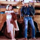 Kim Basinger and Sam Shepard