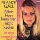 France Gall - Mein Herz Kann Man Nicht Kaufen