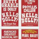 Hello, Dolly!  2017 Broadway Revivel Starring Bette Midler - 270 x 416