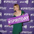 Carly Rae Jepsen – Justin Tranter and GLAAD Present 'Believer' Spirit Day Concert in LA