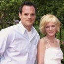 Maura West and Michael Park - 397 x 594