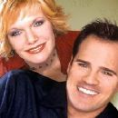 Maura West and Michael Park - 307 x 234