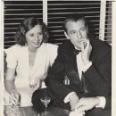 Barbara Stanwyck and Gary Cooper