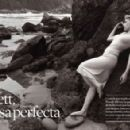 Scarlett Johansson - Digital Magazine Pictorial [Spain] (September 2008)