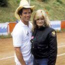 Tom Wopat and Randi Brooks - 415 x 594