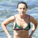 Rachael Finch in Bikini at the beach in Sydney - 454 x 608