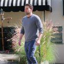 Ben Affleck- March 6, 2016- Jennifer Garner and Ben Affleck Are Spotted Out Together
