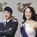 Sang-woo Kwone and Hyun-jung Go