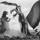 Godzilla - 454 x 341