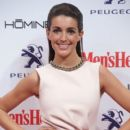 Noelia Lopez- Men's Health Awards 2014 in Madrid - 395 x 594