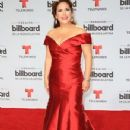 Angelica Vale- Billboard Latin Music Awards - Arrivals - 349 x 519