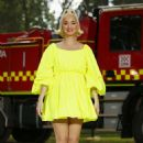 Katy Perry – Live at Fight On Concert For Firefighters And Bushfire Victims In Bright