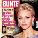Princess Charlene of Monaco - 454 x 609