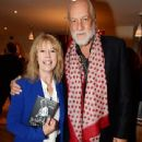 Mick Fleetwood and Jenny Boyd - 340 x 512