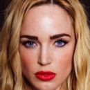 Caity Lotz – NKD Magazine Issue 76 by Catherine Powell - 454 x 587