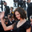 Asia Argento - Palme D'Or Award Closing Ceremony, 23 May 2010