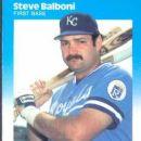 Steve Balboni