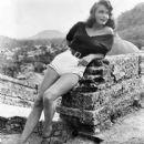 Rosemarie Stack - 416 x 500
