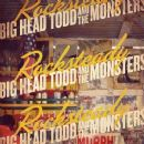Big Head Todd and The Monsters Album - Rocksteady