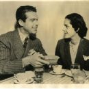 Fred MacMurray and Lillian Lamont - 454 x 363