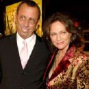 Jacqueline Bisset and Victor Drai - 303 x 400