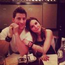 Sophia Bush and Dan Fredinburg