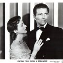 Jeanne Crain and Michael Rennie