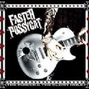 Faster Pussycat - The Power And The Glory Hole