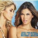 Elena Santarelli, Melissa Satta - Chi Magazine Pictorial [Italy] (9 November 2011) - 454 x 299
