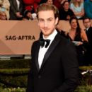 Eugenio Siller- The 22nd Annual Screen Actors Guild Awards - 407 x 600