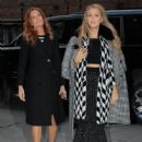 Blake Lively is spotted stepping out in New York City (February 15, 2017) - 446 x 600