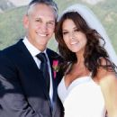 Danielle Bux and Gary Lineker - 454 x 599
