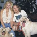 Rick Allen and Stacy Gilbert - 454 x 292