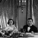 Dolores del Rio and Cedric Gibbons - 297 x 349