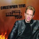 Christopher Titus - The Fifth Annual End of the World Tour