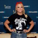 Miranda Lambert – SiriusXM's The Highway at Academy of Country Music Awards in Las Vegas - 454 x 598