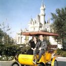 Lillian Disney and Walt Disney - 372 x 480