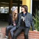 Emily Osment and Mitchel Musso - 333 x 500