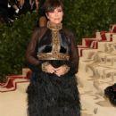 Kris Jenner – 2018 MET Costume Institute Gala in NYC - 454 x 712