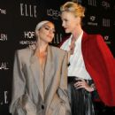 Charlize Theron – ELLE's 25th Women in Hollywood Celebration in LA - 454 x 540