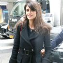 Penelope Cruz – Out in New York - 454 x 586
