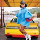 Janelle Monae – InStyle US Magazine (August 2019) - 454 x 617
