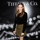 Danielle Panabaker- Tiffany HardWear Los Angeles Preview With the Art of Elysium